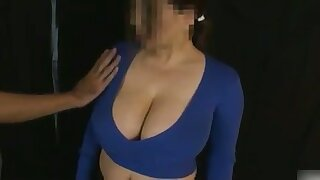 My wife loves milking their way huge breasts and their way tits are so soft and titbit
