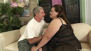 Excellent nude amateur porn fro a oversexed BBW avid be expeditious for cock