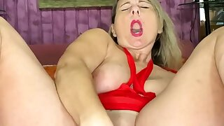 Bbc anal hd and romanian webcam milf tow-haired